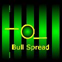 Bull Spread Full icon
