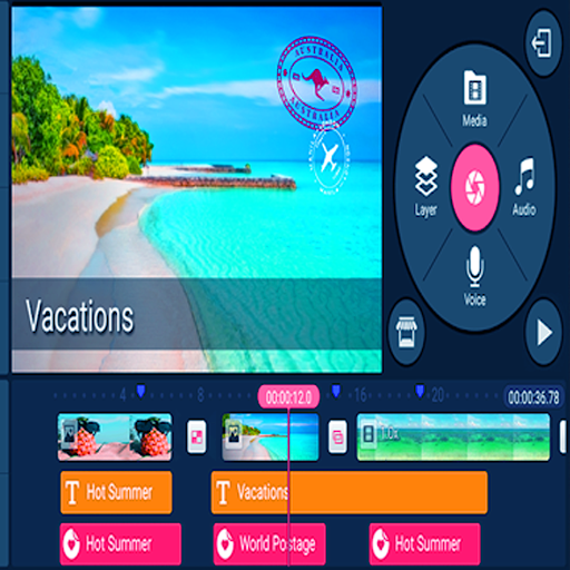 Kinemaster new 2018 apk | Kinemaster Pro Apk Free Download 2018