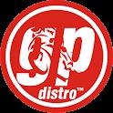 GPDistro Online Store icon
