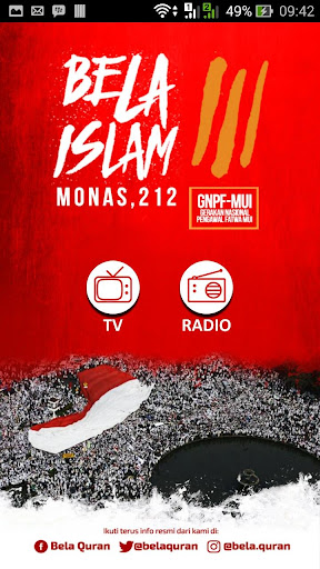 Bela Islam III screenshot 1