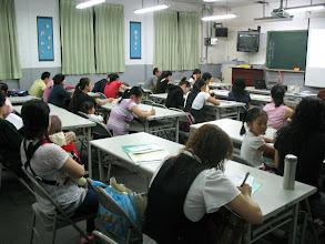 Photo: 20100531 100年大陸與外籍配偶識字班(第一期) 001
