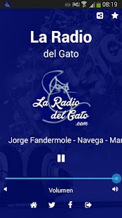 La Radio del Gato- screenshot thumbnail