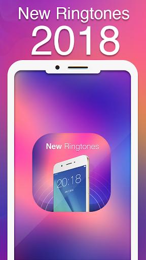 New Ringtones 2018 1.1.1 screenshots 1