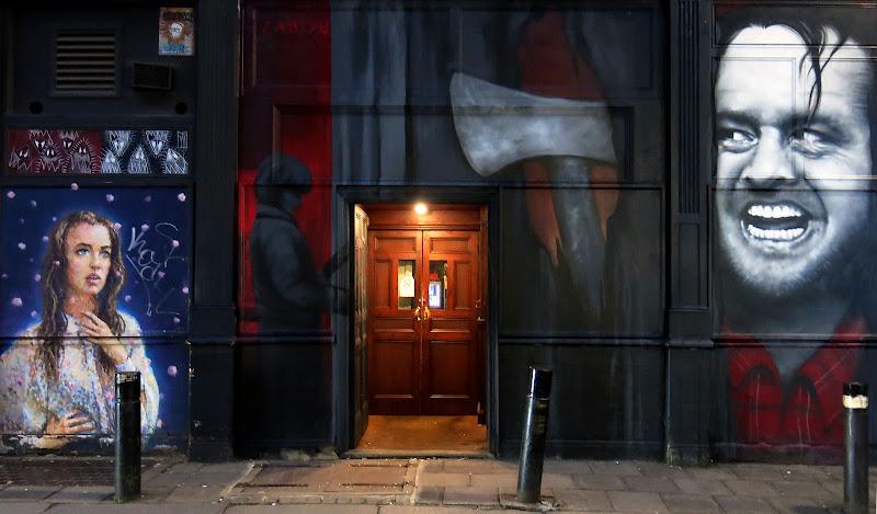 London by night di BlueBetty