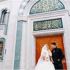 Wedding photographer Eleonora Yanbukhtina (Ella). Photo of 05.01.2017