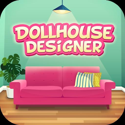Baixar Dollhouse Decorating: Jogos de decoração de casas para Android
