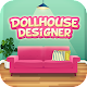 Dollhouse Decorating: Match 3 Home Design Games for PC-Windows 7,8,10 and Mac