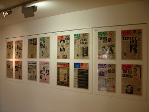 Photo: View from the Top Exhibition - Gay News