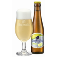 Logo of Hoegaarden Citron