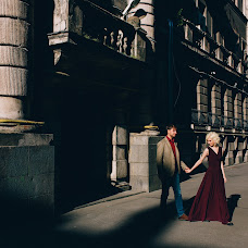 Wedding photographer Darya Imbir (Imbirka). Photo of 14.08.2015
