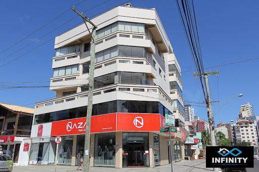 Cobertura com 3 dormitórios - Centro, Torres