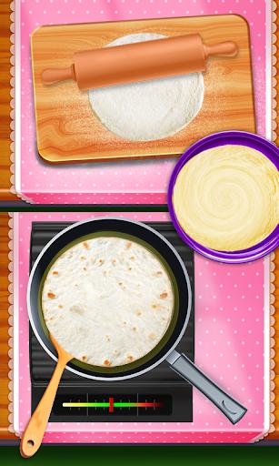Burrito Maker Fever: Mexican Food Tacos & Tortilla  screenshots EasyGameCheats.pro 3