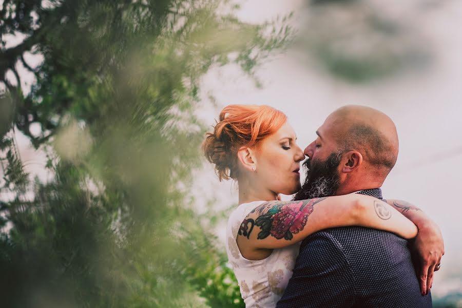Wedding photographer Alessandro Biggi (alessandrobiggi). Photo of 22.07.2016