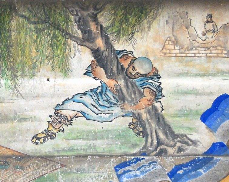 Tứ đại danh tác của văn học Trung Hoa có gì đặc biệt H2