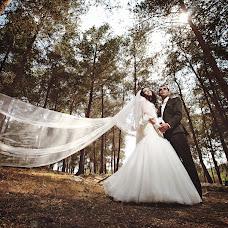 Wedding photographer ariel kreiderman (kreiderman). Photo of 28.12.2013