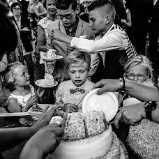 Huwelijksfotograaf Leonard Walpot (leonardwalpot). Foto van 14.06.2017