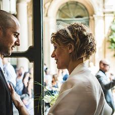 Wedding photographer Manuel Vignati (vignati). Photo of 18.03.2018