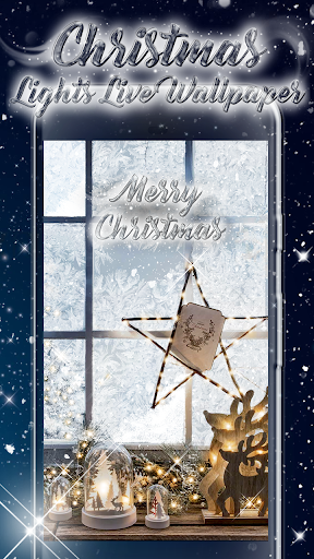 Christmas Lights Live Wallpaper: Xmas Countdown 2.0.2 screenshots 3