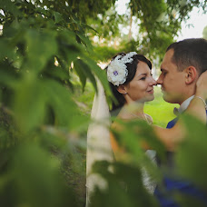 Wedding photographer Dmitriy Frolov (XIII). Photo of 10.11.2014