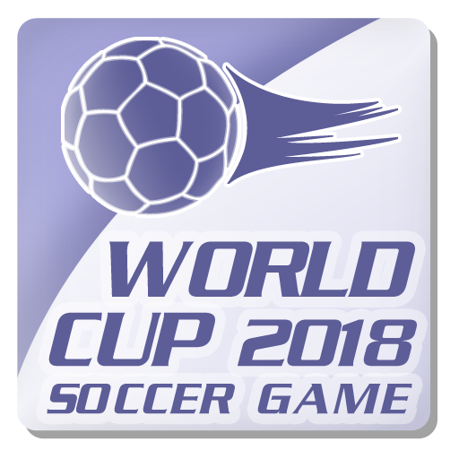 World Cup 2018 Football Game