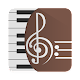 Perfect Ear's Realistic Piano (app)