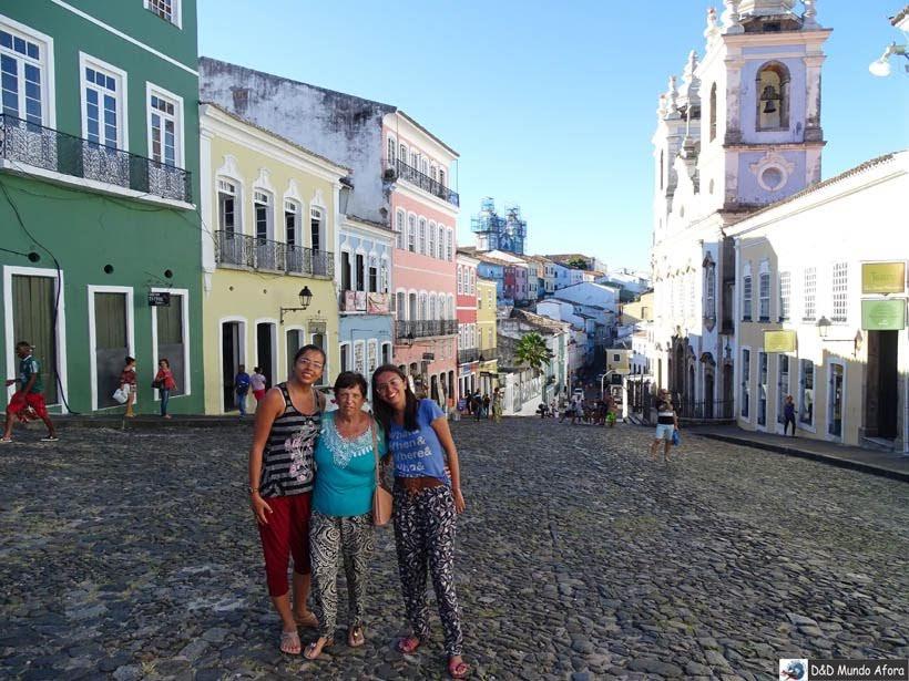 Pelourinho - Bahia