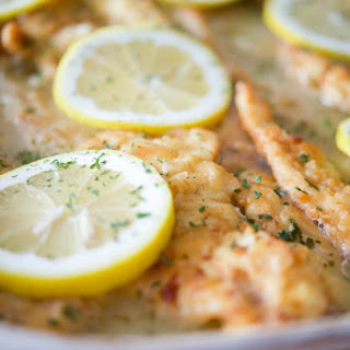 Chicken Francaise Baked Recipes
