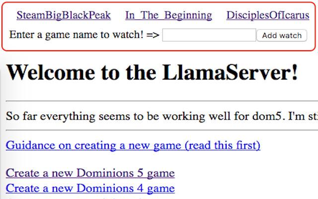 llamaserver-tuning