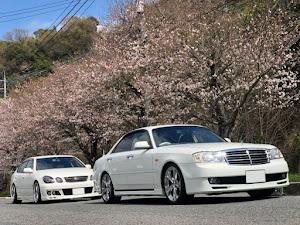 セドリック MY34 H12.10のカスタム事例画像 toshiさんの2020年03月29日20:47の投稿