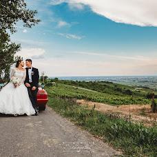 Wedding photographer Sergiu Irimescu (Silhouettes). Photo of 26.01.2019