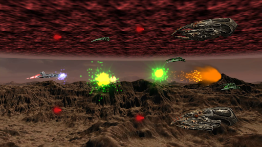 BlastZone 2 Lite: Arcade Shooter 1.32.3.2 screenshots 14