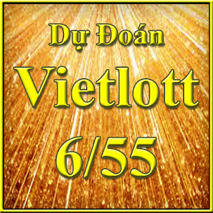 Dự Đoán Vietlott 6/55 chính xác - 7 dãy số may mắn - náhled