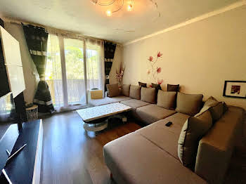 Appartement 3 pièces 55,62 m2