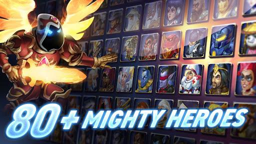 Battle Arena: Heroes Adventure - Online RPG  screenshots 1