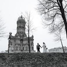 Wedding photographer Mikhail Brudkov (brudkovfoto). Photo of 12.05.2017