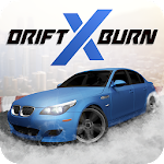 Drift X BURN 2.1