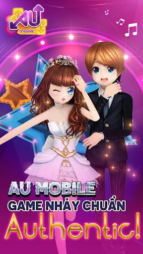Au Mobile: Audition Chính Hiệu screenshot 1