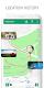 screenshot of Family GPS tracker KidsControl
