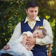 Wedding photographer Tatyana Careva (TatianaTs). Photo of 08.07.2013