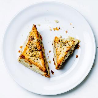 Blue Cheese–Pecan Scones