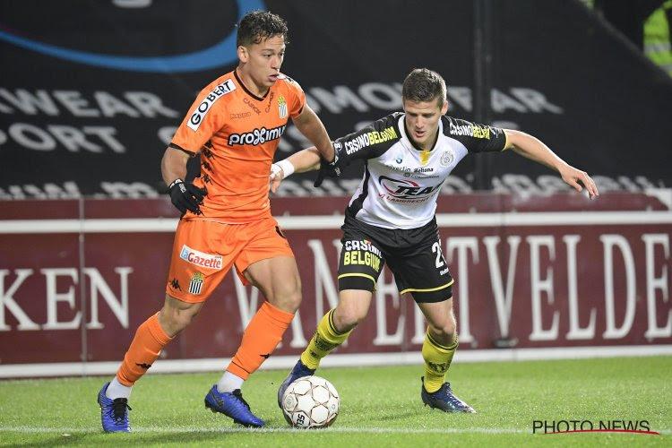 Belgische topclub wil met Anderlecht concurreren voor Benavente
