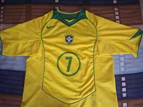 Photo: Brazil