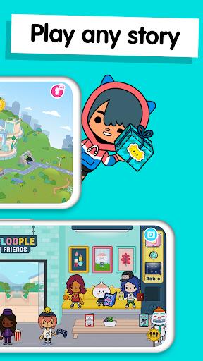 Toca Life World - Create stories & make your world 1.18 screenshots 3