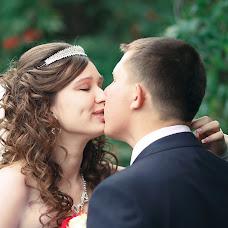 Wedding photographer Daniil Nikitin (danboroda). Photo of 30.12.2015