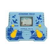 Retro Game-AEROGUN FIELD