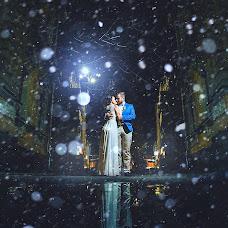 Wedding photographer Anton Korobkov (UnTone). Photo of 02.12.2015