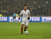 Nasri signe à Antalyaspor