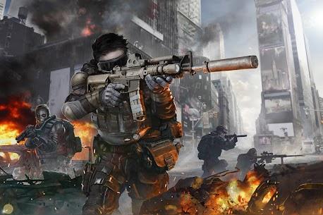 حرب الموت:  قتل الزومبيز 2