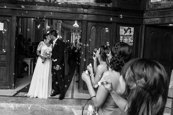 Fotógrafo de bodas Hernan Monroy (monroy). Foto del 29.09.2015