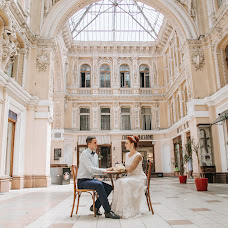 Wedding photographer Anastasiya Polyakova (StasiiaPolyakova). Photo of 21.07.2018